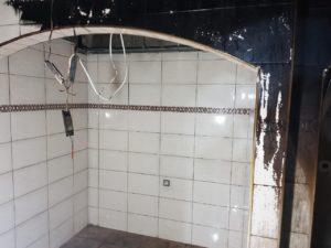 професионално почистване след пожар